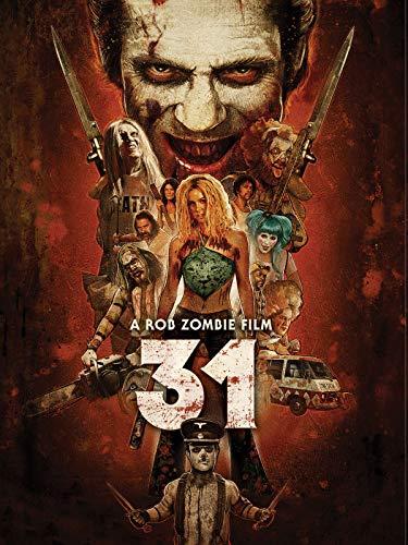 31 Aka Thirty One (Sheri Moon Zombie House Of 1000 Corpses)