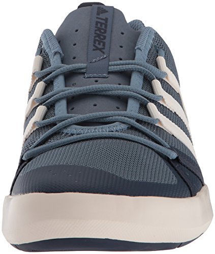 adidas outdoor Men's Terrex CC Boat Walking Shoe Raw Grey/Chalk White/Ash Grey best deals get to buy cheap online newest cheap price pre order cheap sale eastbay XeOjT
