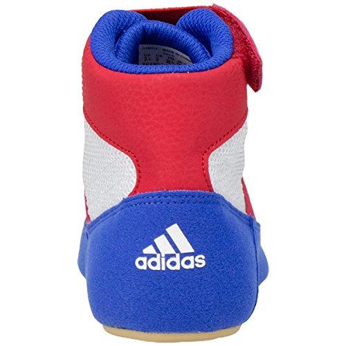 Adidas Hvc 2 Worstelen Schoenen