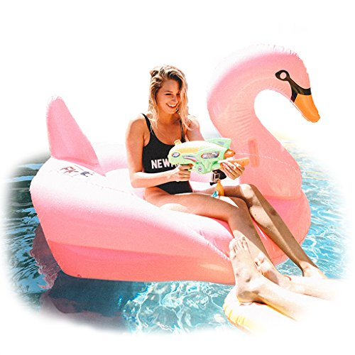 Floatie Kings Adults Inflatables Lounger product image