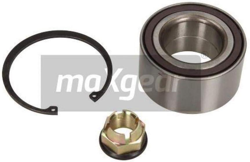 Radlager MAXGEAR 33-0926 Radlagersatz Radlager /& Radlagersatz