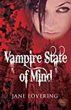 Front cover for the book Vampire State of Mind by Jane Lovering