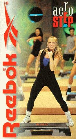 Step Reebok: Aerostep [VHS] [Import]: Amazon.co.uk: DVD