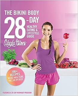 The bikini body 28 day healthy eating lifestyle guide 200 recipes ativar o pedido com 1 clique fandeluxe Images