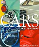 Cars, Quentin Willson, 0789481553