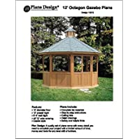 Screen Gazebo Project Plans - Design #10112