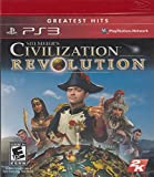 Sid Meier's Civilization Revolution - Playstation 3