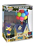 POP! Funko Town Disney Pixar Kevin with Up House