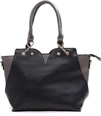 Nobasic Black Handbag For Women