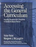 Accessing the General Curriculum 9780761976707