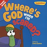 Where's God When I'm Scared?, Cindy Kenney, 0310743508