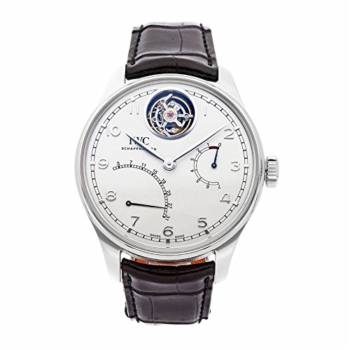 - IWC Portuguese Automatic-self-Wind Male Watch IW504601 (Certified Pre-Owned)