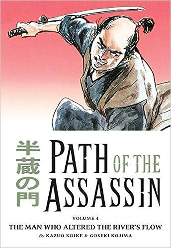 Path Of The Assassin Volume 4: v. 4 [Idioma Inglés]: Amazon ...