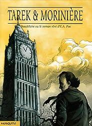 Baudelaire ou le roman rêvé d'E.A. Poe
