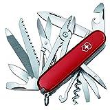 Victorinox 1.3773 Army Knife Handyman Red