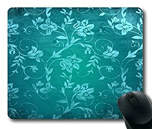 Perfect Swirly Vintage Masterpiece Limited Design Oblong Mouse Pad by Cases & Mousepads