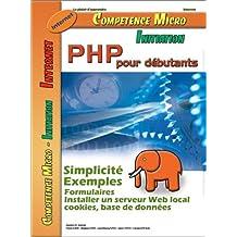 PHP POUR DBUTANTS
