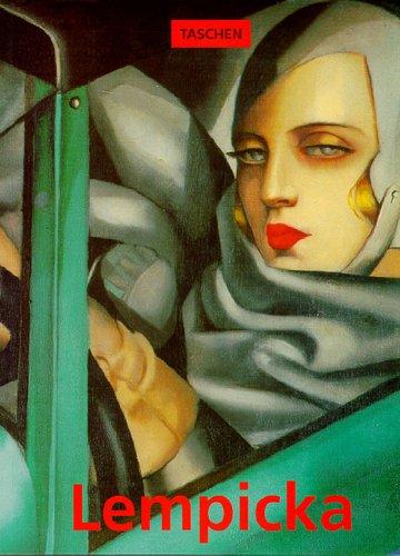 Tamara de Lempicka, 1898-1980 ()