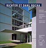 Contemporary World Architects Richter et Dahl Rocha, Richter Et Dahl Rocha Bureau Darchitecte, 1564964515