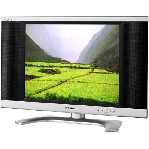 Sharp Aquos LC-13B8US 13-Inch EDTV-Ready LCD Flat Panel ()