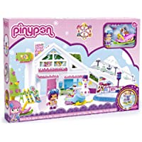 Pinypon - The chalet