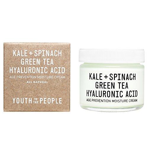 Age Prevention Skin Care - 4