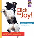 Click for Joy, Melissa C. Alexander, 1890948128