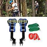 Bruce & Shark Tree Climbing Spike Set 2 Gears