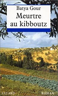Meurtre au kibboutz