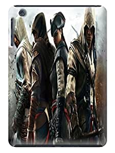 The Cool Assassin's Creed fashionable COOL TPU phone Protection Case/Cover/shield for ipad mini by Maris's Diary