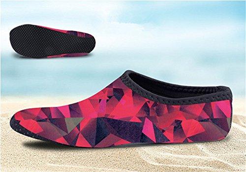 Slipper Yoga Meedot Surf Home Swimming Men 18 Skin Shoes Diving Women For Socks Beach Water Shoes Pool Barefoot xppqn78zY