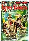 Buck Danny, tome 8 : Buck Danny contre les pirates du désert par Hubinon