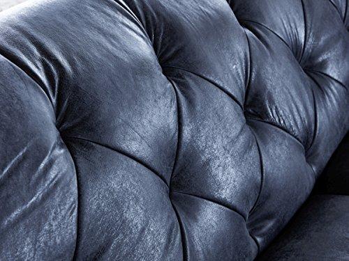Viersitzer Chesterfield Sofa Bremen Amazon De Kuche Haushalt