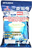 Mitsubishi Electric for cleaner anti-allergen anti-bacterial deodorant clean paper pack allele punch 5 pieces MP-7