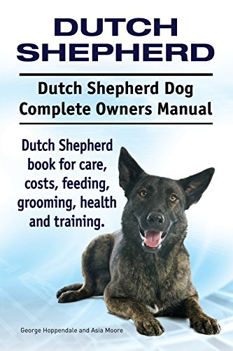 Dutch shepherd dog dutch shepherd dog book for costs care feeding dutch shepherd dog dutch shepherd dog book for costs care feeding grooming fandeluxe Choice Image