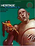 813 Heritage Comic Auctions, Kelly Freas Auction Catalog, , 1932899278