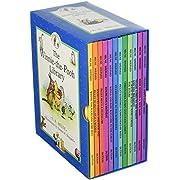 The Winnie-the-Pooh Library (The Original Pooh Treasury, 12 Volume Slip-cased Set)