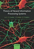 img - for Theory of neural information processing systems by A.C.C. Coolen (2005-07-28) book / textbook / text book