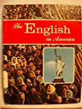 English in America, Edwin H. Cates, 0822502054