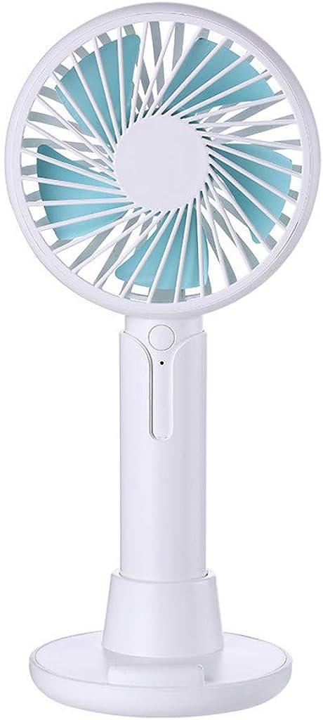 Mini Ventilador de Mano, JiaMeng Escritorio portátil Personal ...