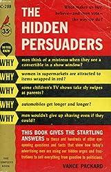 The Hidden Persuaders.
