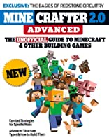 Minecrafter 2.0 Advanced Front Cover