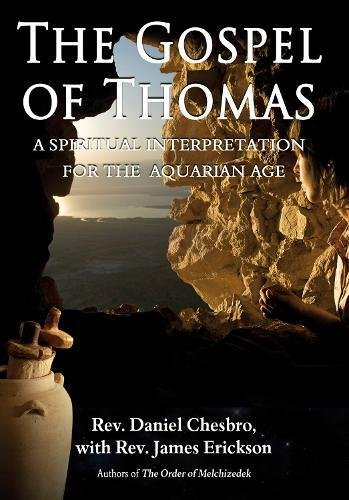 The Gospel of Thomas: A Spiritual Interpretation for the Aquarian Age pdf