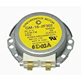 NEW Turntable Motor 6549W1S017A for LG Microwave Oven
