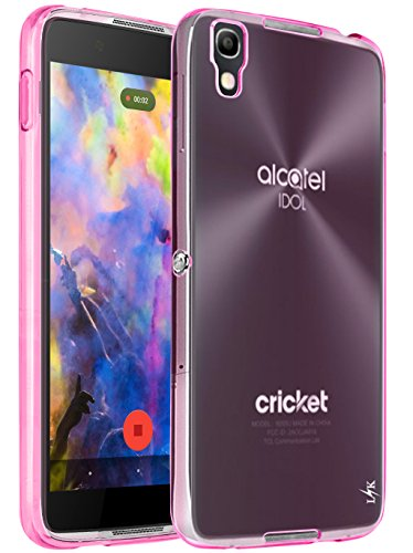 Alcatel LK Rubber Silicone Protective product image