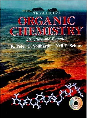 Organic chemistry k peter c vollhardt neil e schore organic chemistry 3rd edition fandeluxe Gallery