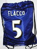 Joe Flacco Ravens NFL Drawstring Jersey Backpack