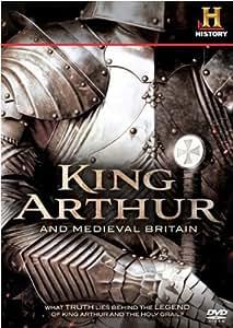 King Arthur.med Brtn