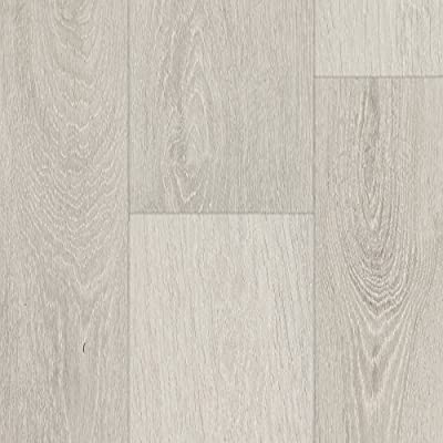 Brins WPC Vinyl Flooring | Durable, Water-Proof | Easy Install, Click-Lock | Plank SAMPLE by GoHaus