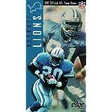 NFL / Detroit Lions 97